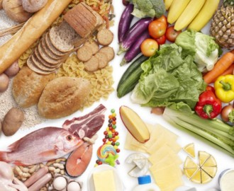 trouble alimentaire